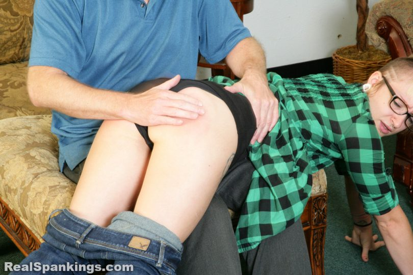15519 039 810x540 - OTK Spankings – RM/HD – Devon's Mouth Gets Her in Trouble | June 24, 2019