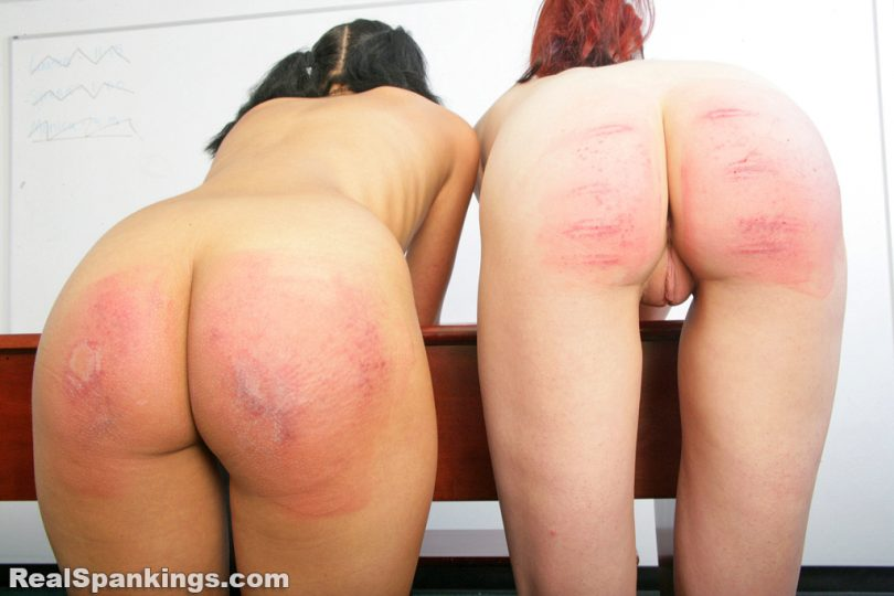 15520 010 810x540 - Real Strappings – RM/HD – Faces: Kajira And Kiki Strapped | June 24, 2019