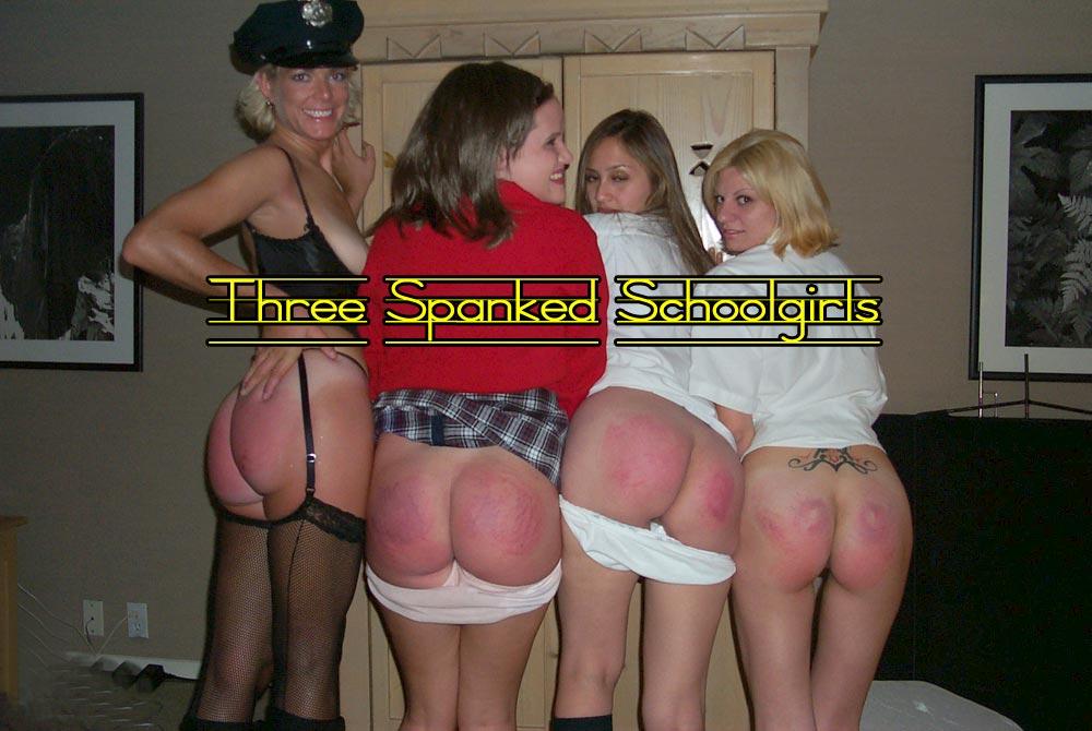 Dallas Spanks Hard – MP4/SD – Five Finger Discount Discipline | JUN. 28, 19