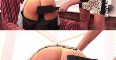 snapshot20190607133521 375x195 - English Spankers – MP4/SD – A Visit To Miss Stern - Bonnie