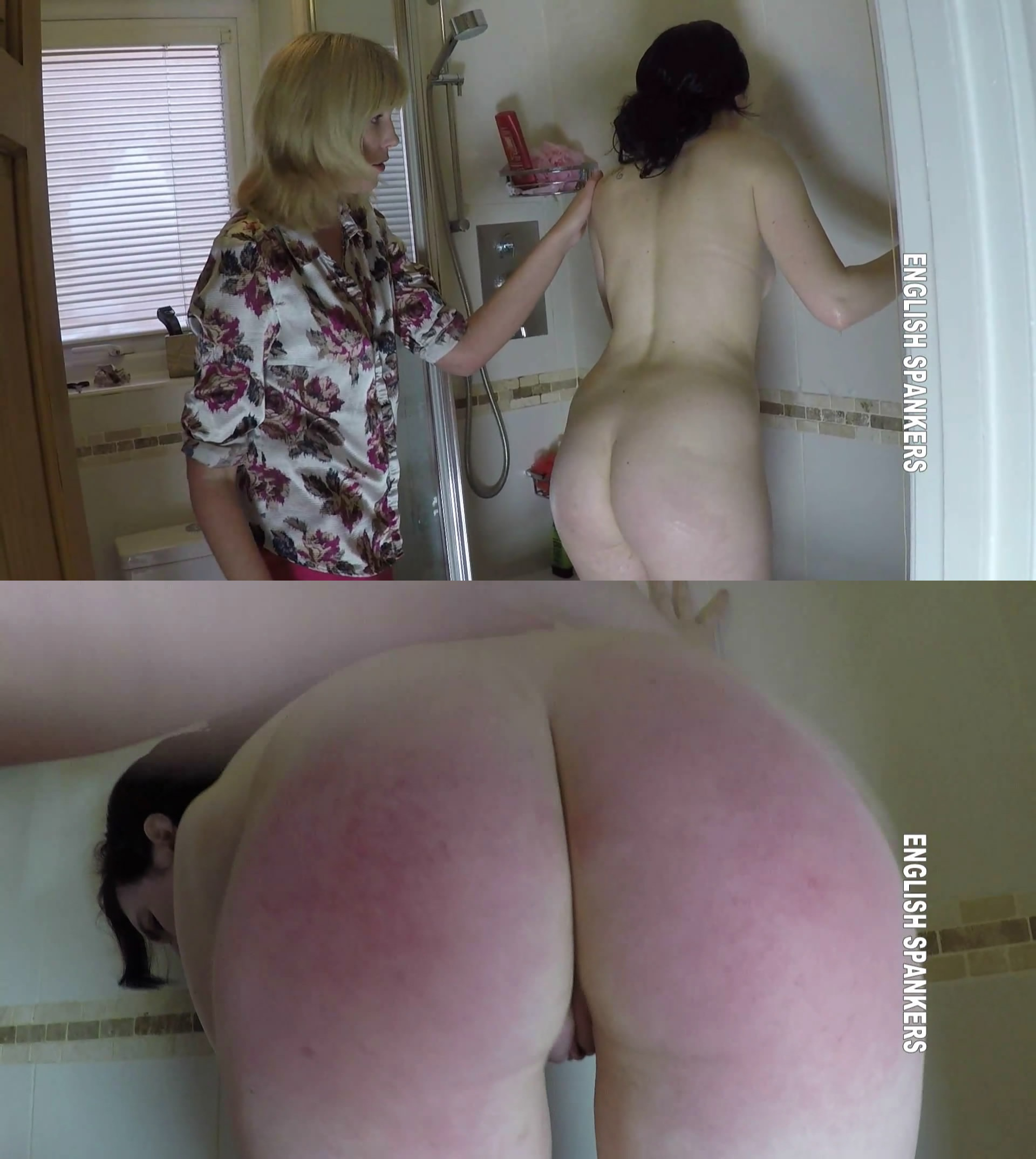 English Spankers – MP4/Full HD – spr-1427 Hand made films 4