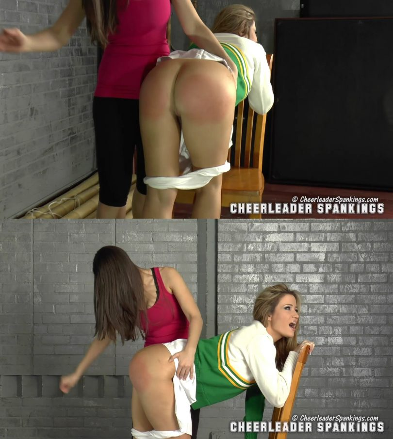 snapshot20190630154131 810x905 - Cheerleader Spankings – MP4/Full HD – Angela Sommers,Sarah Gregory - Angela The Slut