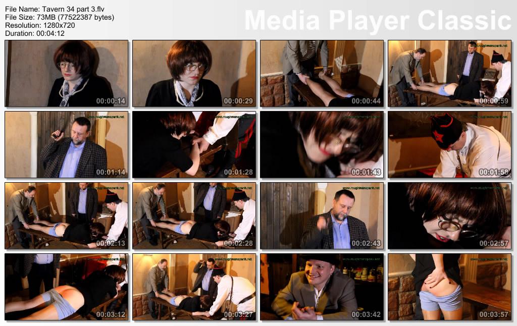 thumbs20190621110757 - Rough Man Spank – MP4/HD – Tavern 34 part 3