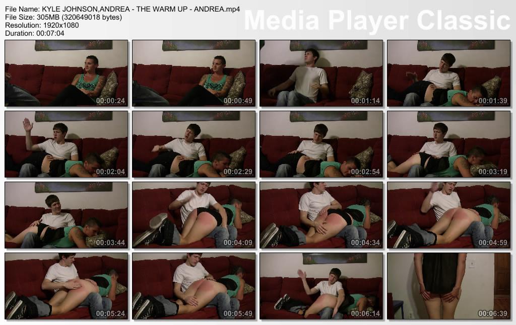 thumbs20190626122853 - Disciplinary Arts – MP4/Full HD – KYLE JOHNSON,ANDREA - THE WARM UP - ANDREA