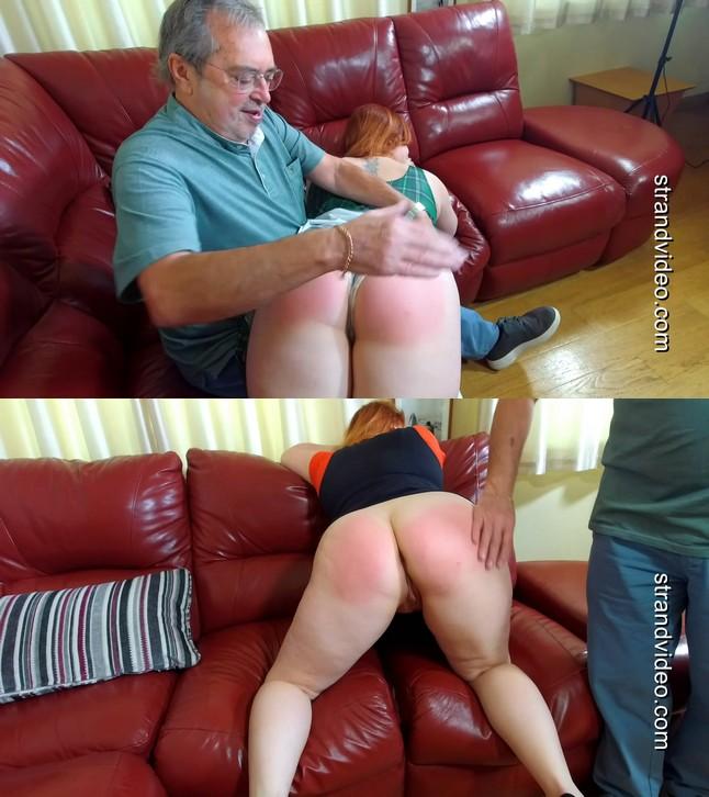 Spanking Sarah – MP4/Full HD – Isabel Visit To Mr Stern