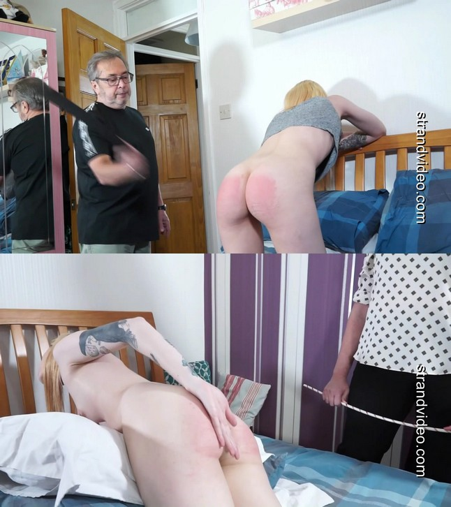 2019 07 18 222149 - Spanking Sarah – MP4/Full HD – Mia Beth Honey, Mr Stern - Extra Punishment