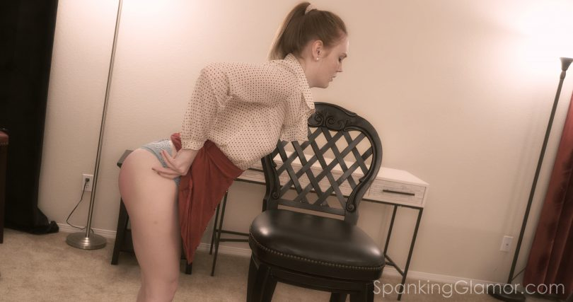 SPG Brooklyn Belle 2 810x427 - Spanking Glamor – MP4/Ultra HD – Brooklyn Belle 2 (4K)