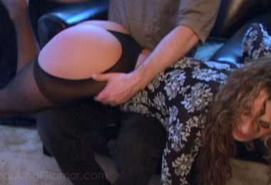 SPG Kate and Tiffany 380x260 - Spanking Glamor – MP4/Full HD – Kate and Tiffany