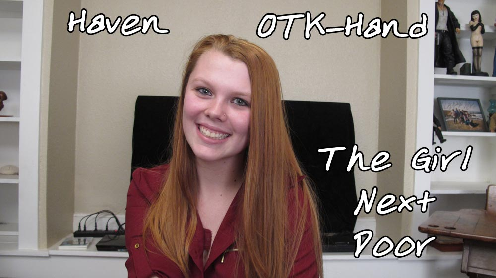 Haven – OTK Paddles (Part 1-4)