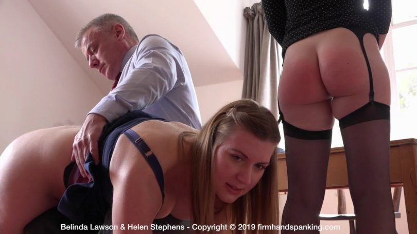 snapshot20190706211256 810x456 - Real Spankings – MP4/HD – Paddled in the Locker Room