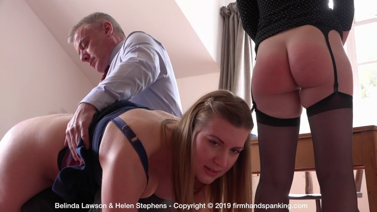 Belinda Lawson – The Institute – S/Having her bare bubble butt spanked holds no fear for Belinda Lawson | Jul 03, 2019