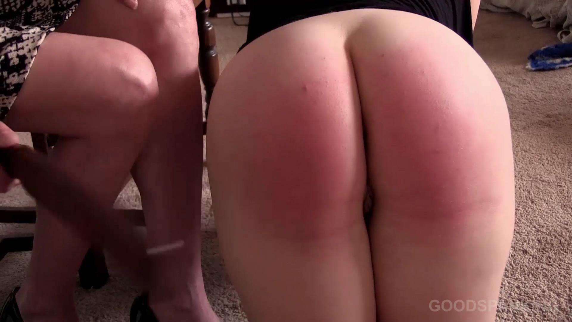 Good Spanking – MP4/Full HD – CHELSEA PFEIFFER,NIKKI STEELE – ADORABLY SPANKABLE – PART TWO | JUL. 19, 19