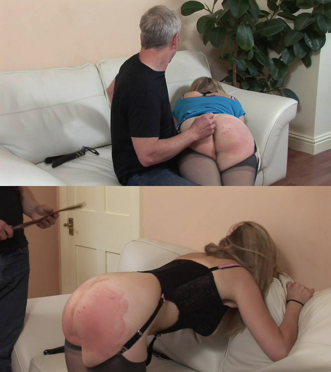 Spanked Cheeks – MP4/HD – Drunken Behaviour