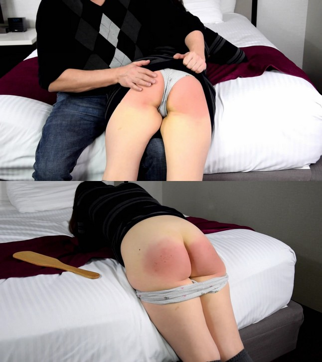 Universal Spanking and Punishments – MP4/Full HD – Under My Roof