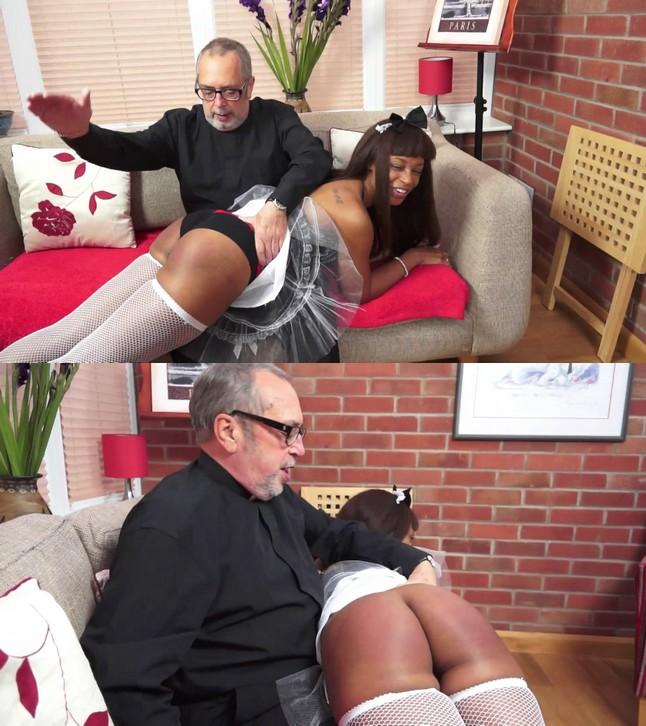 Spanking Sarah – MP4/Full HD – Lola Marie – A helping hand
