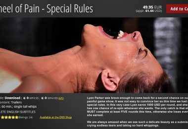 01 1 380x260 - Elite Pain – MP4/HD – Wheel of Pain - Special Rules