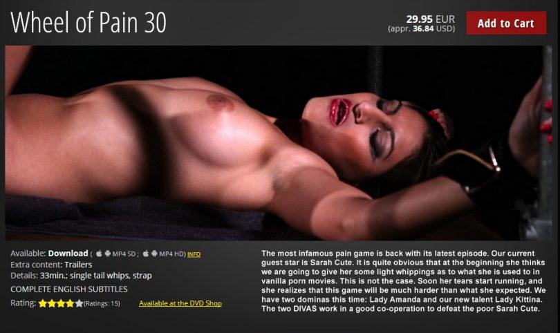 01 810x482 - Elite Pain – MP4/HD – Wheel of Pain 30