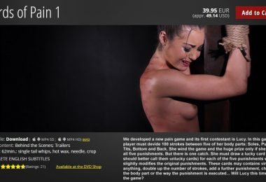 02 380x260 - Elite Pain – MP4/HD – Cards of Pain 1