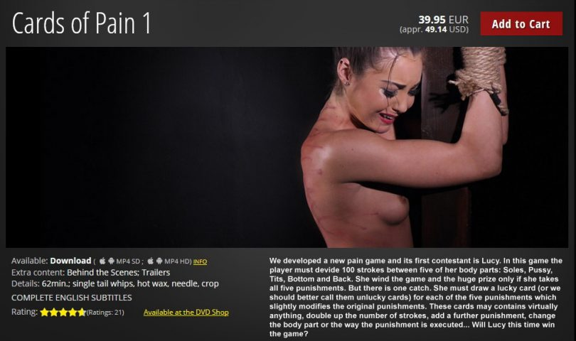 02 810x480 - Elite Pain – MP4/HD – Cards of Pain 1