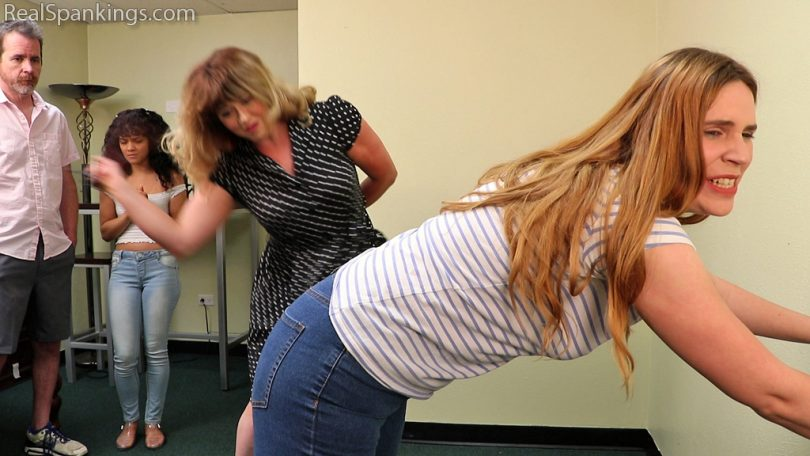 15667 009 810x456 - Real Spankings – MP4/Full HD – Paddled Together (Part 1 of 2)