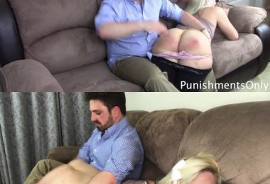2019 09 03 130828 380x260 - Punishments Only – MP4/Full HD – Dria Submits - 100 Swats Oughtta Do It