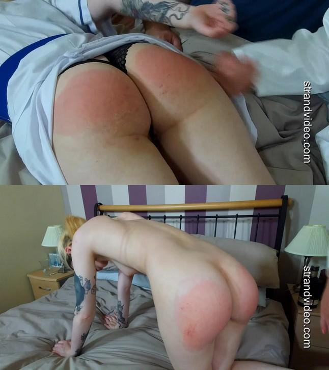Spanking Sarah – MP4/Full HD – The Last Will Of Mr Kodders