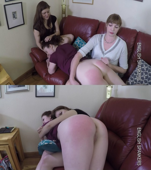Spanking Sarah – MP4/Full HD – Lucy, Rascal, Sarah Stern – Lucy feels the crop spr-1567