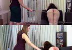 2019 09 22 154435 145x100 - Dreams of Spanking – MP4/Full HD – Michelle Knight,Pandora Blake - Michelle's Sponsored Caning
