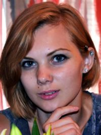 Zoe Vandolof