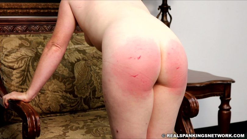 15772 019 810x456 - Real Spankings – MP4/Full HD – Kyra's Punishment Profile | October 16, 2019