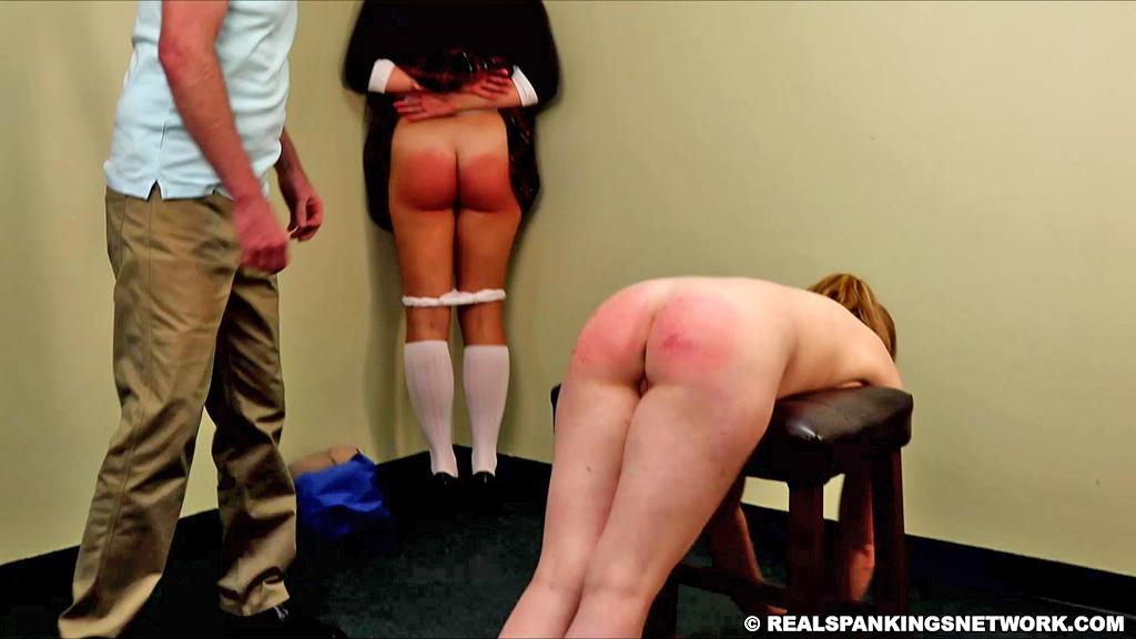 Real Spankings Institute – MP4/Full HD – Maddy: Spanked by the Dean | October 11, 2019