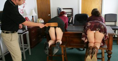 15793 035 375x195 - OTK Spankings – RM/HD – Riley: Late for Class  | October 11, 2019