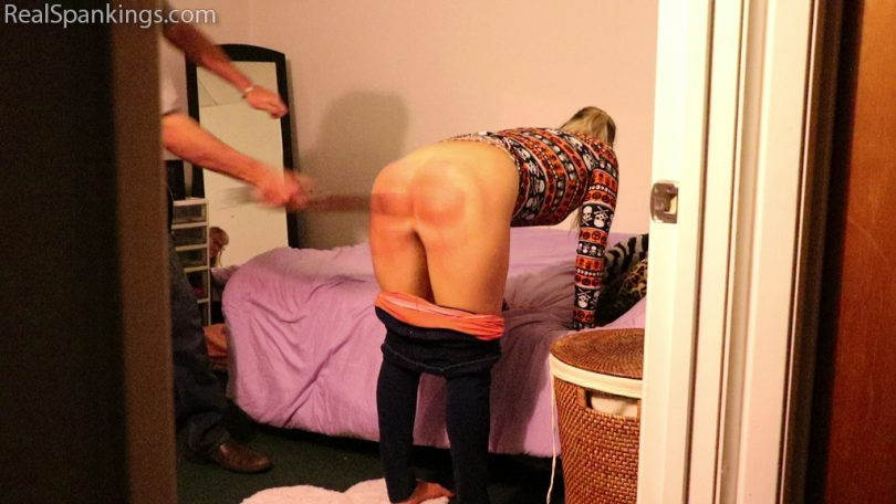 15798 008 810x456 - Real Spankings – MP4/Full HD – Sent to Her Room for a Proper Whoopin' | October 23, 2019