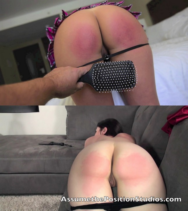 2019 10 26 123044 - Assume The Position Studios – MP4/HD – Spanking Virgin