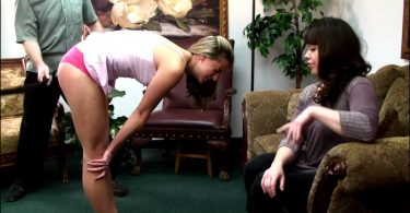 mo 375x195 - Real Spankings – MP4/Full HD – Kyra's Punishment Profile | October 16, 2019