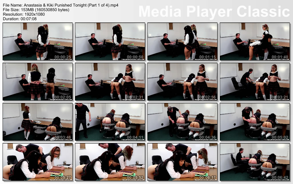 thumbs20191027111953 - Real Spankings Institute – MP4/Full HD – Anastasia & Kiki: Punished Tonight (Part 1 of 4 )   October 25, 2019