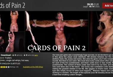 01 380x260 - Elite Pain – MP4/HD – Cards of Pain 2