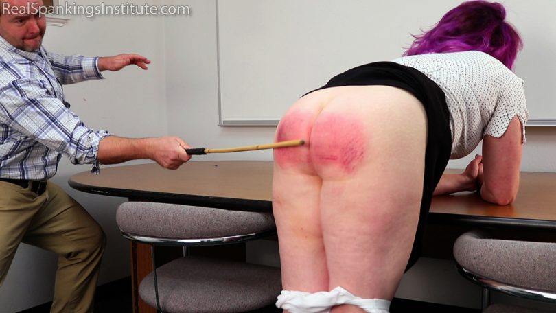 15847 007 810x456 - Real Spankings Institute – MP4/Full HD – Betty is Punished for Abusing her Power (Part 2 of 2) | November 25, 2019