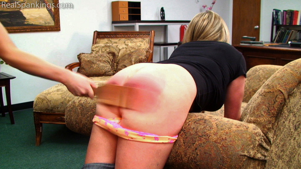 Real Strappings – RM/HD – Strapped Hard By Betty (Part 1 of 2) | November 27, 2019