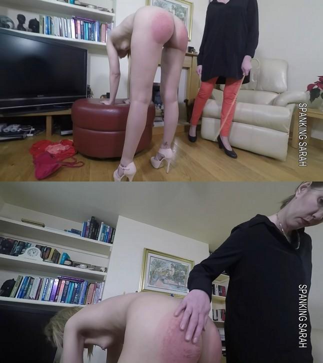2019 11 01 233218 - Spanking Sarah – MP4/Full HD – Tiana, Sarah Stern - A new experience