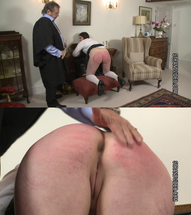 2019 11 17 114454 - Spanking Sarah – MP4/Full HD – Holly - Schoolgirl Holly The complete Punishment
