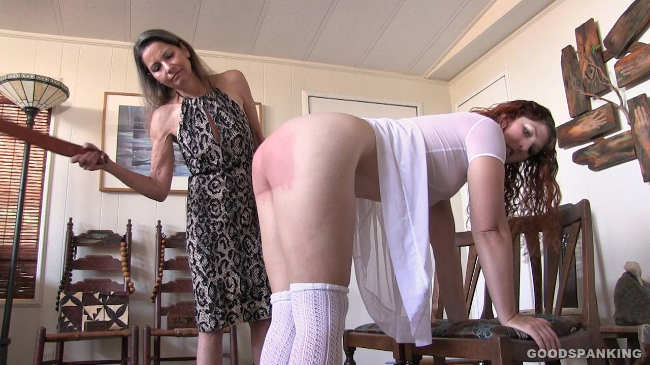 Good Spanking – MP4/Full HD – CHELSEA PFEIFFER,MADDY MARKS – CAN'T DISAPPOINT A GIRL IN NEED – PART TWO | NOV. 19, 19