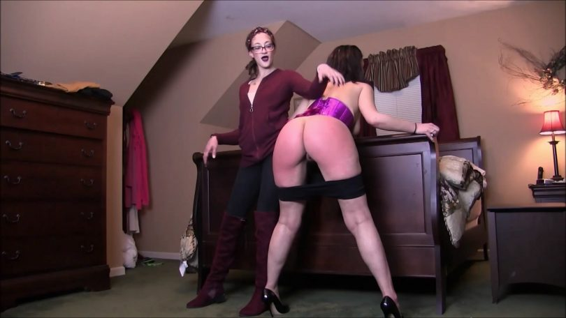 snapshot20191112105820 810x456 - Punished Brats – MP4/Full HD –Audrey - Best of 2019 - Part 1