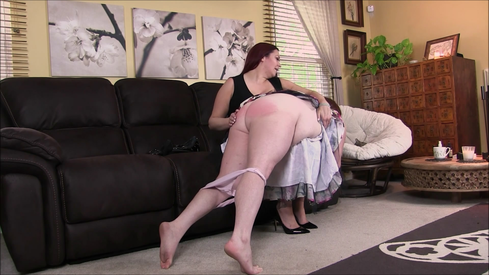 Punished Brats – MP4/Full HD – Mismatched Shoes Part 1 of 2