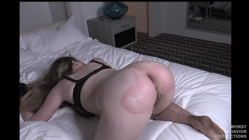 Worst Behavior Productions – MP4/HD – Samantha Grace, Mr. Smith – Fall from Grace Part Two