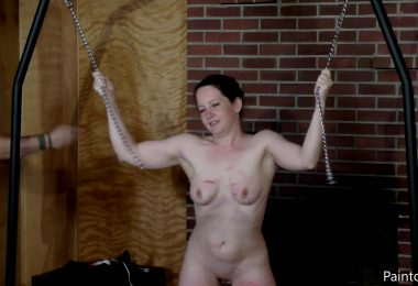 snapshot20191125113807 380x260 - Paintoy – MP4/Full HD – Talia - The Need To Suffer 4