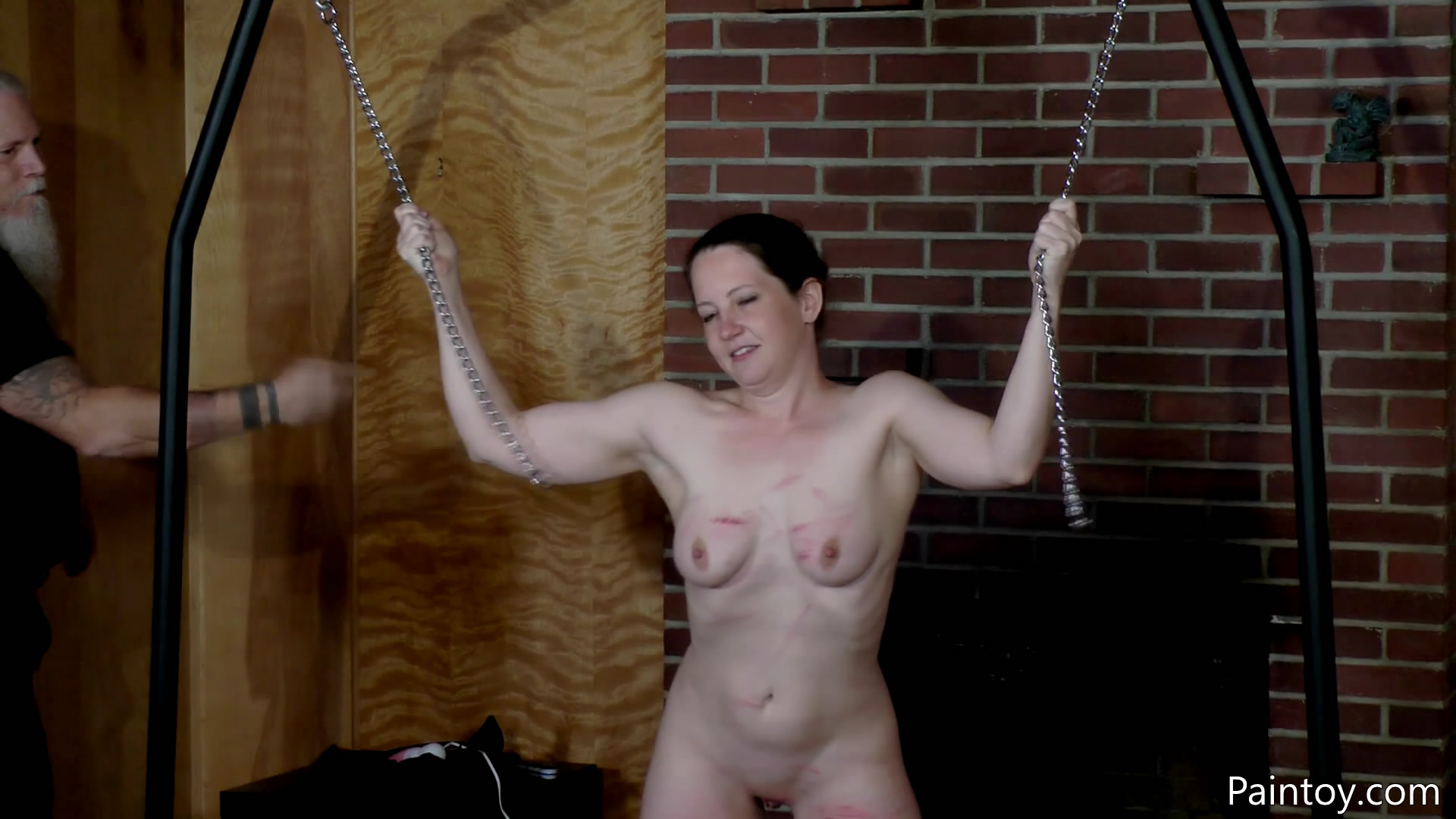 Paintoy – MP4/Full HD – Talia – The Need To Suffer 4