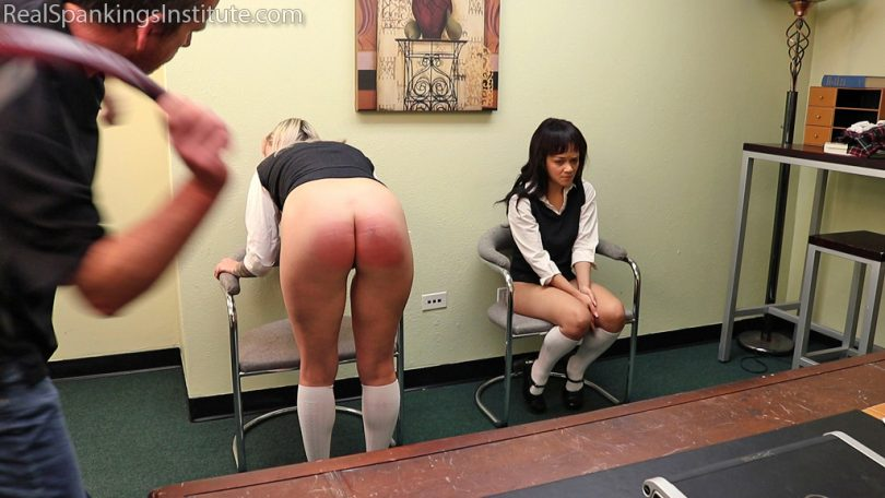 15900 006 810x456 - Real Spankings Institute – MP4/Full HD – Spanked Together (Part 3 of 4) | Mon Dec 09, 2019
