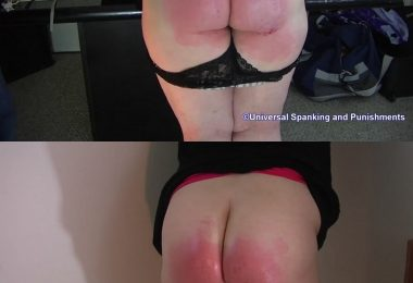 2019 12 04 134559 380x260 - Universal Spanking and Punishments – MP4/HD – Hard Licks in the Puishment Room #2