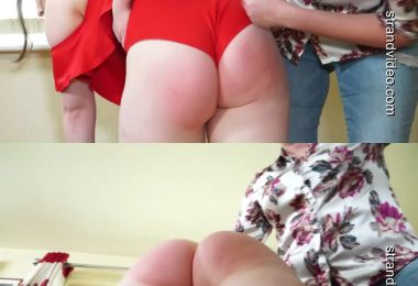 2019 12 04 135414 380x260 - Spanking Sarah – MP4/Full HD – Alexa, Sarah Stern - Not the Fashion